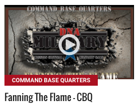 Fanning The Flame in CBQ